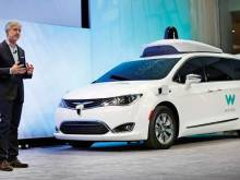 Google autonomous cars to get first real drivers
