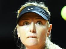 Decision on Sharapova's wild card on May 16