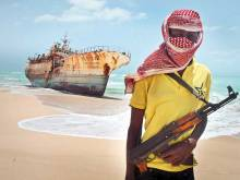 Somalia's pirates are back in business