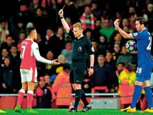 Wenger soothed by simplicity of Arsenal's task