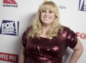 Rebel Wilson sues publisher for defamation