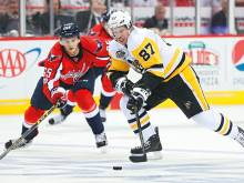 One for Crosby, Penguins vs Ovechkin's Capitals
