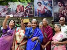'Baahubali 2' releases to a rousing reception