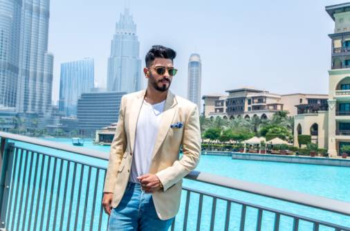 Dubai's Stallion Bespoke launches summer line