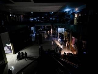 Move following Dubai Mall blackout