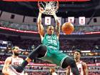 Celtics, Wizards advance in NBA play-offs