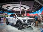 Ford sharpening pitch for driverless cars
