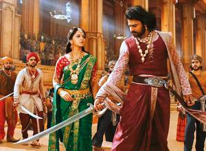 'Baahubali' shatters box-office records