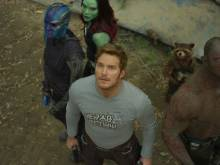 'Guardians of the Galaxy Vol. 2' film review