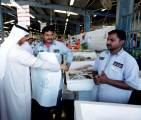 Sheri, Safi fish back in Dubai markets
