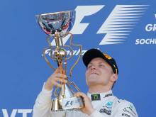 It's worth the wait for Bottas at Sochi GP