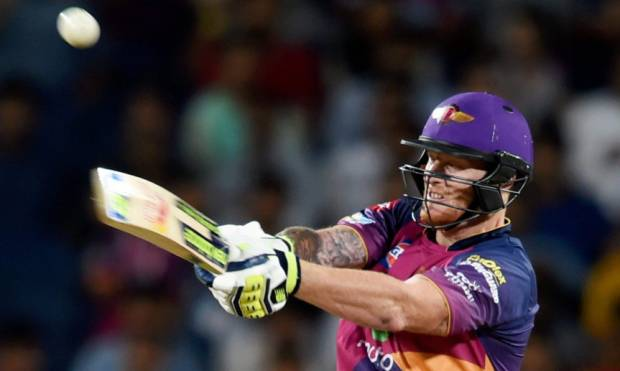 Pics: Pune beat Gujarat by 5 wickets in IPL