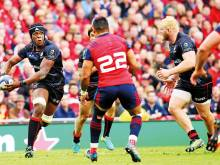 All Blacks will try to shut down Itoje: Gatland