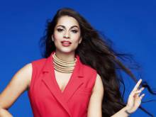 Lilly Singh returns to Dubai as a 'bawse'