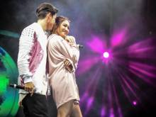 Review: JaDine concert brings the love to Dubai