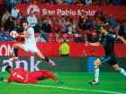Sevilla held by Real Sociedad to 1-1 draw