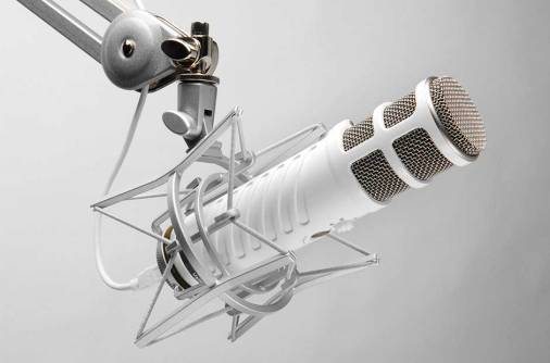 Podcast Post: Mics for beginners to experts
