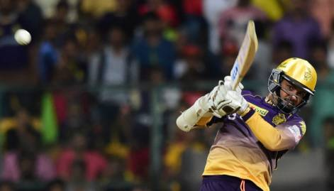 Pics: Kolkata beat Bangalore by 6 wickets in IPL