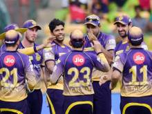 Qualifiers Kolkata aim at a top-two finish