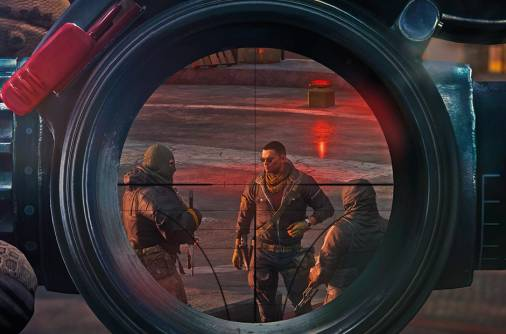 Sniper Ghost Warrior 3 review: Identity crisis