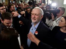 Corbyn is to blame for this Labour meltdown