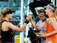 Players scared to criticise Sharapova: Bouchard