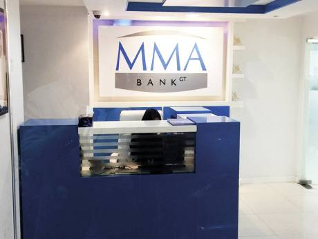Mma forex office in pakistan
