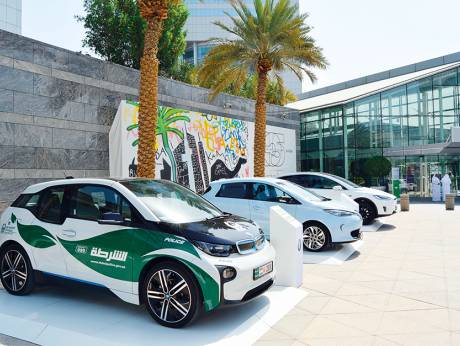 Plan Offers Incentives To Buy Electric Cars In Uae Gulfnews Com