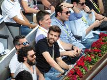 Murray, Djokovic, Nadal back Pique's 'World Cup'
