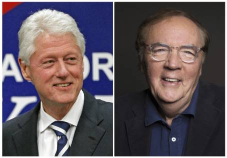 Bill Clinton's book to wind up on film?