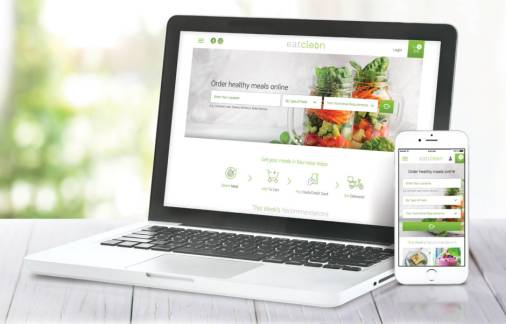 Healthy eating at your fingertips on EatCleanMe