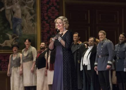 Renee Fleming sings final time as Marshallin
