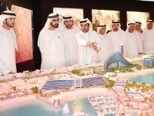 Dubai set to get two new islands