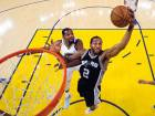 Curry helps outsmart Spurs as Warriors rally