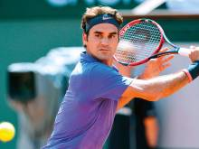 Federer to skip Paris for grass and hard courts