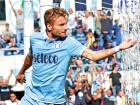 Lazio's midfielder Ciro Immobile says they are highly concentrated on the final and would need to be at their best.
