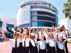 Dubai has 16 'outstanding' schools
