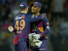 Pune stun Mumbai to storm into IPL final