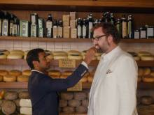 'Master of None' season 2: Brilliantly silly