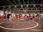 Dubai Sports World has emerged as a unique platform to nurture young talent and springboard professional sporting careers to a national, regional and international level, officials say.