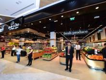 New supermarket opens in Jumeirah