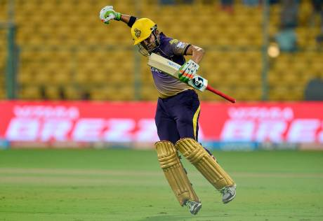Kolkata to face Mumbai for spot in IPL final