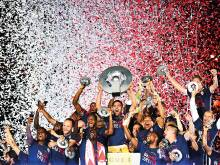 After ending PSG's reign, what next for Monaco?