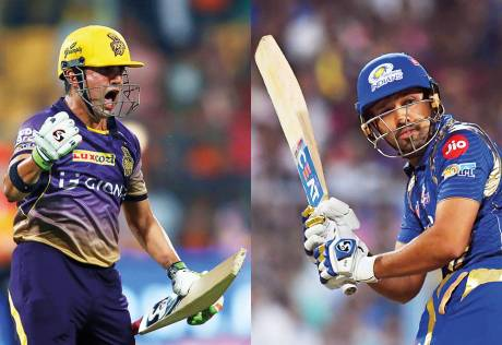 KKR look to quell Mumbai quest in Qualifier 2