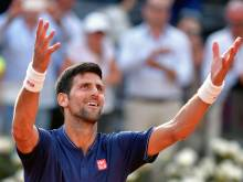 Djokovic confident of doing well at French Open