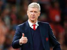 Wenger exit is one less star in the sky: Dein
