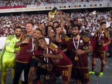 Victorious Al Wahda to get a new coach