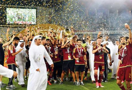 Romanian Reghecampf to take charge at Al Wahda