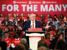Corbyn slams Tories over pensioner policies