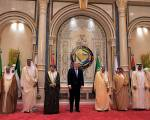 Trump calls for isolation of Iran in Riyadh